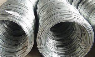 Sicotrem galvanisation de fils d'acier doux